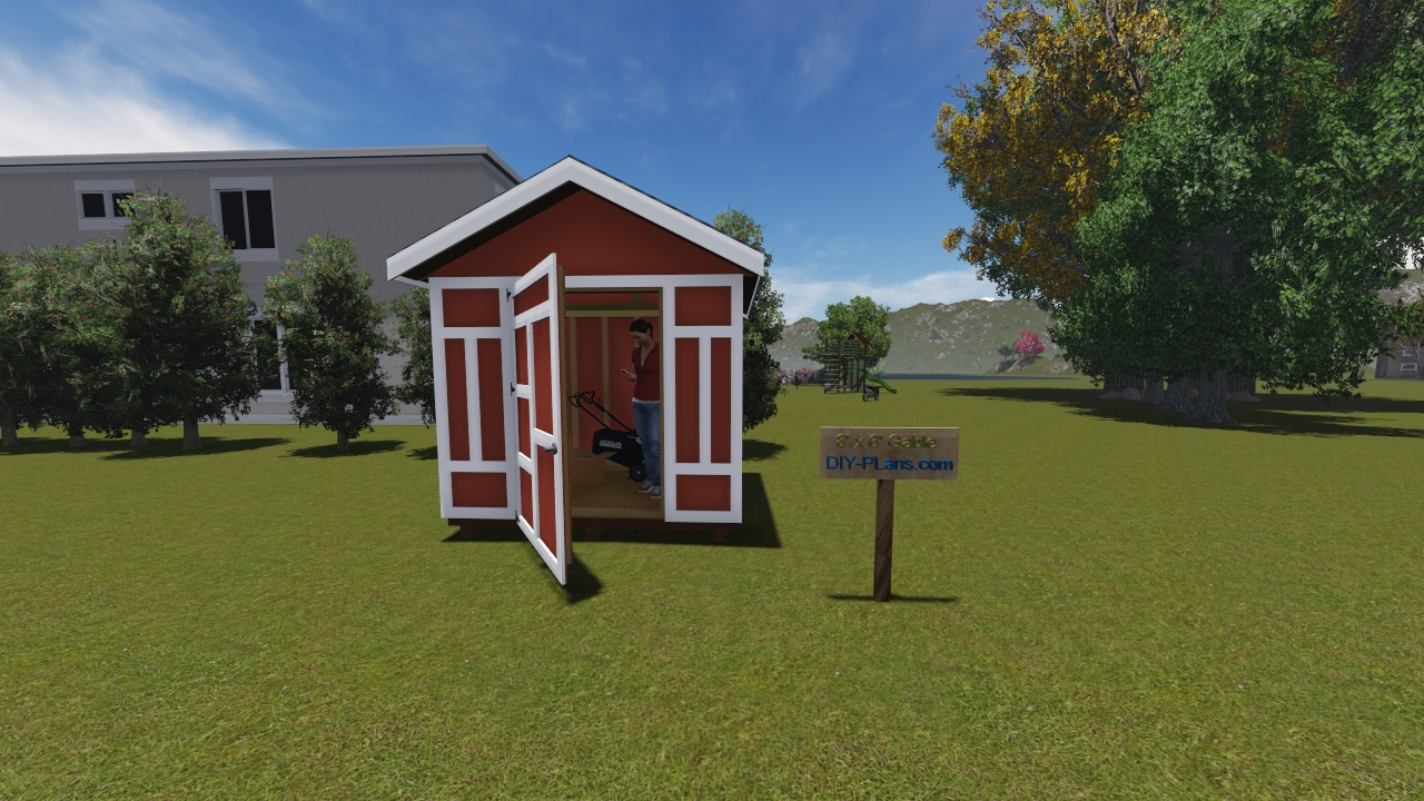 Image Result For Shed Plans And Material Costa