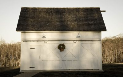 The Right Shed Plan for Your Needs