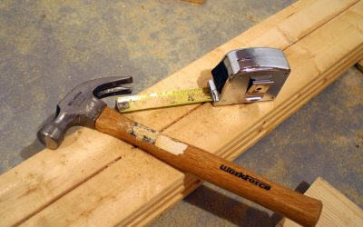 Important Tools for Building a Shed