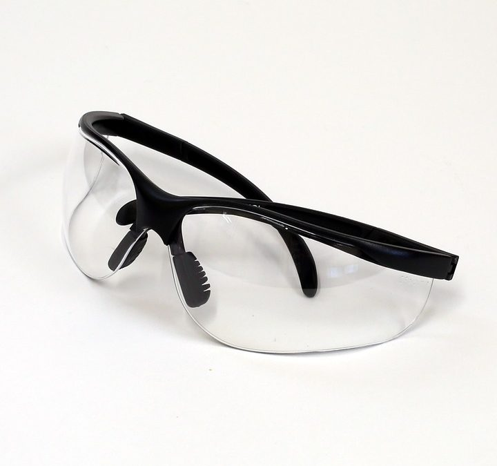 Protect Your Eyes During DIY Projects