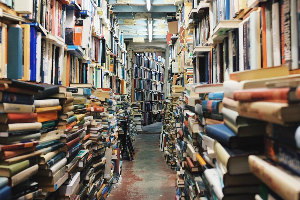 Handy Man Book List