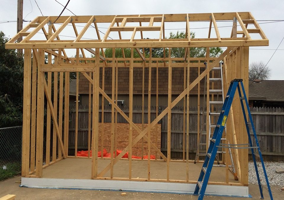 Do You Need a Permit to Build a Shed?