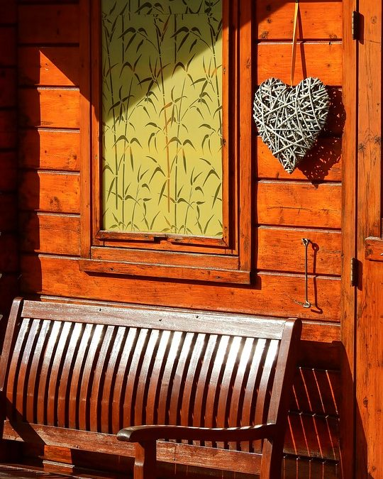 Creative Sheds for Mother??s Day