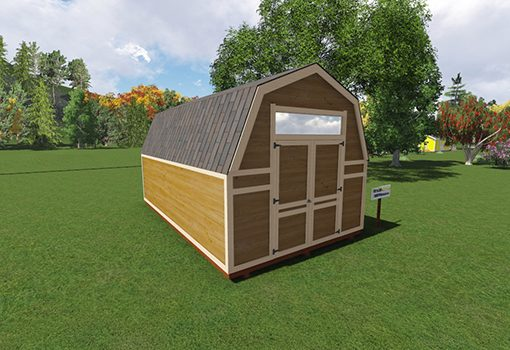 Find Your Shed Plan