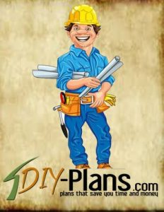 Search Shed Plans on DIY-Plans.com